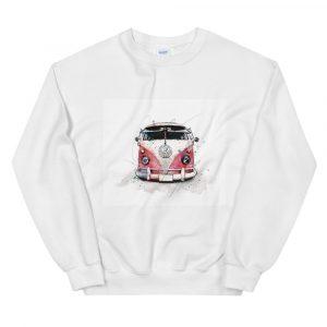 Volkswagen Type 2 – Bus People, Sweatshirt