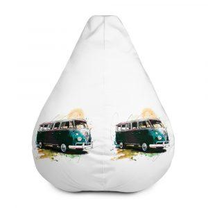 Volkswagen Campervan - Camped Out, Beanbag