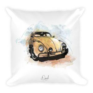 Volkswagen Beetle - Bugga, Cushion