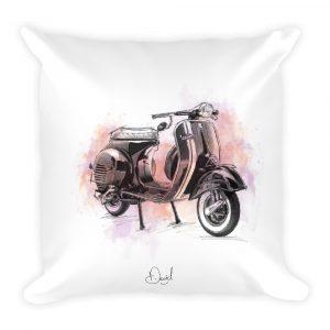 Vespa  - VNA, Cushion