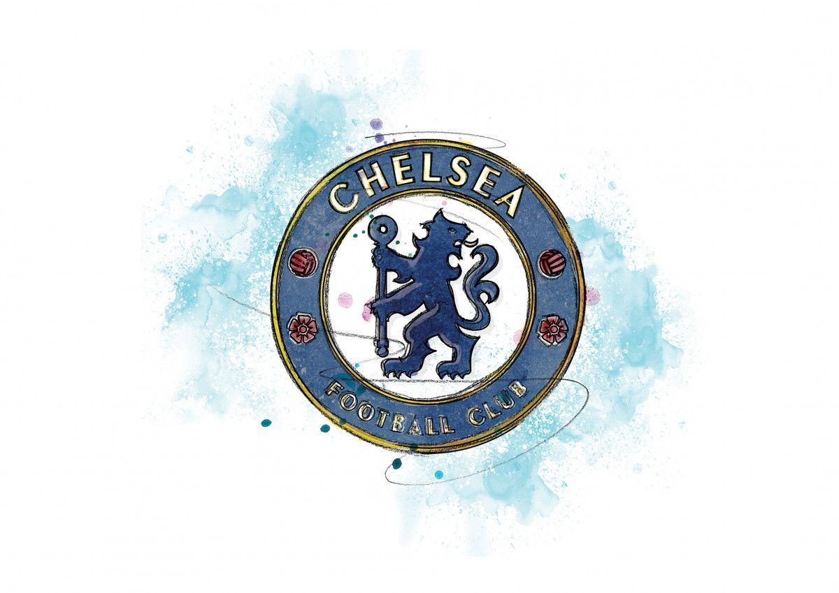 00248 Dm Chelsea Badge Art