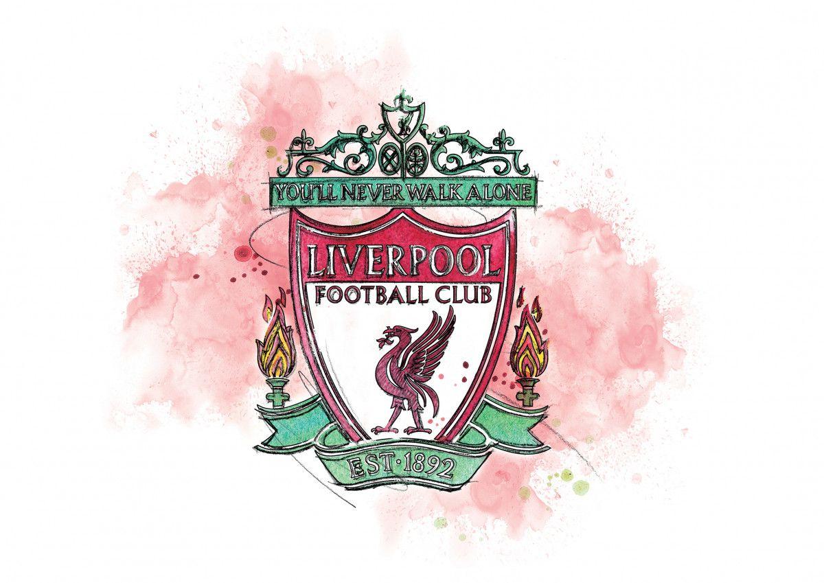 00252 Dm Liverpool Badge Art