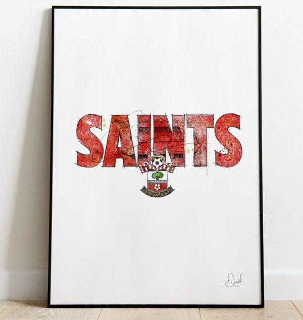 00303 Dm Southampton Saints Web