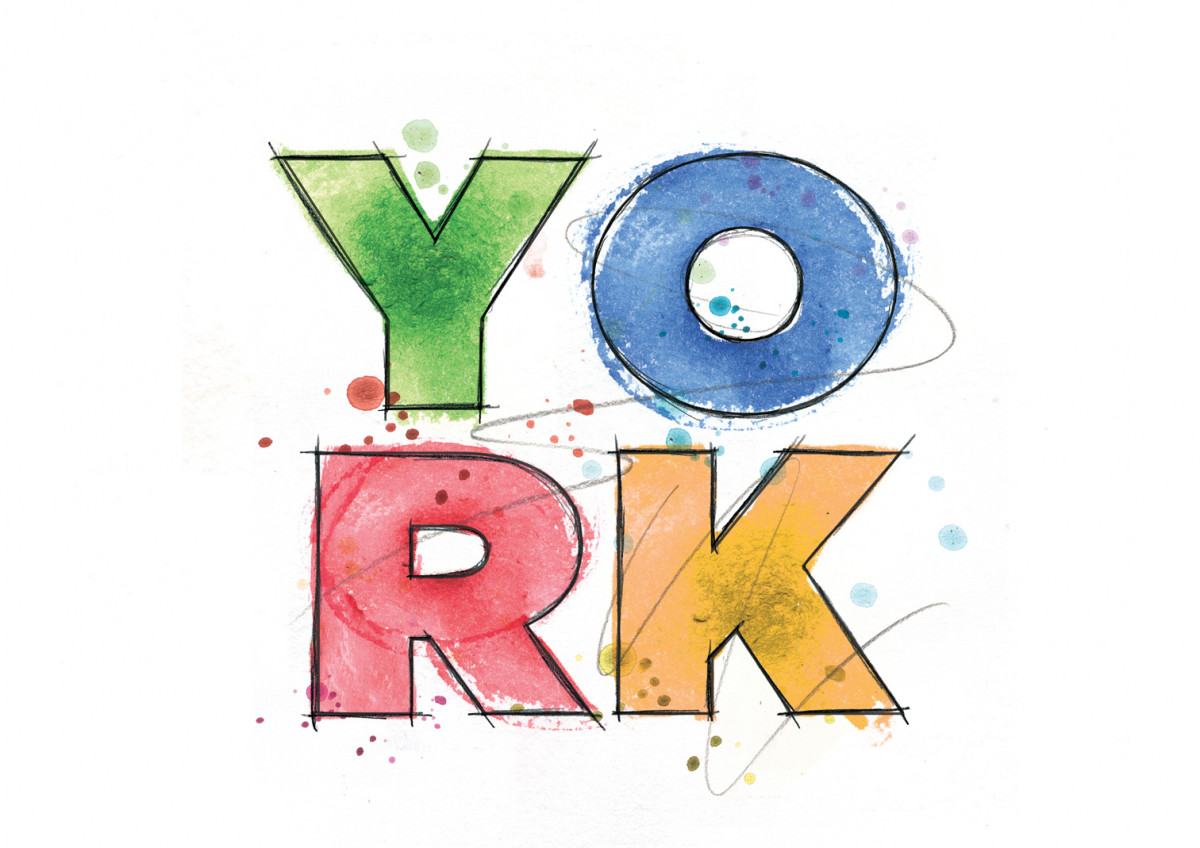 York Site