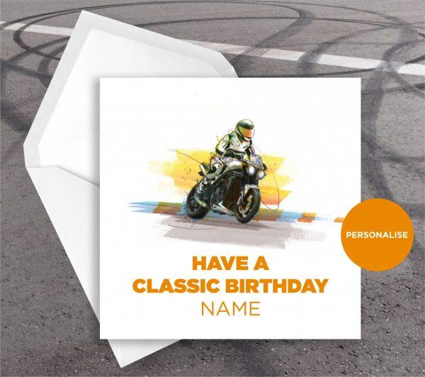 0207 Dm Triumph Speed Triple Greetingscard Greetingscard 1 Web